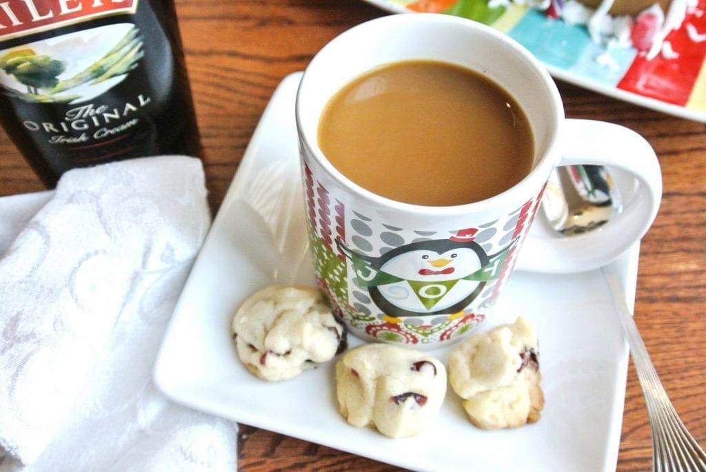 Baileys And Coffee Cakes