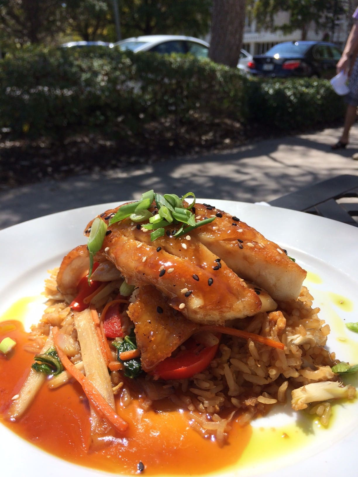 Great seafood restaurants in naples fl no plate like home for Fish restaurant naples