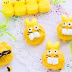 Easter Bunny Emoji Oreo Cookies