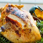 Easy Slow Cooker Turkey Breast with Gravy