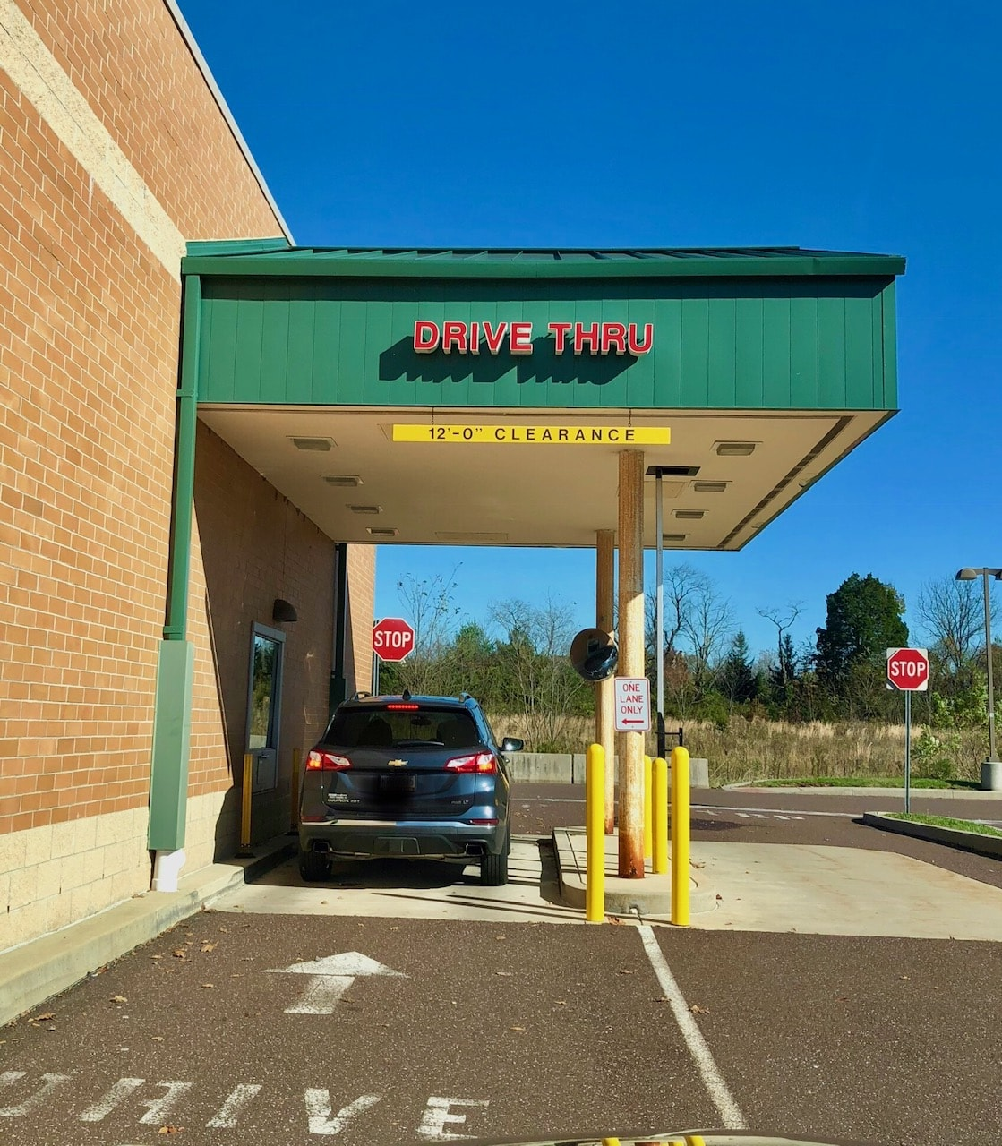 Walgreens Care Story- With cold and flu season, you can get your medicine in the Walgreens drive thru. Get the care you trust and deserve at Walgreens.