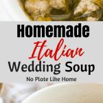 Italy Wedding Soup