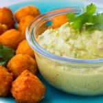 recipe for guacamole dip with sour cream