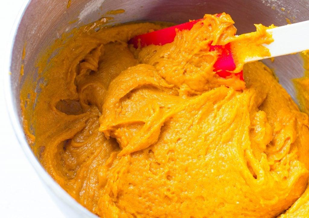 Amish Whoopie Pie Recipe batter