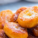 Pennsylvania Dutch Fastnachts Doughnuts Recipe