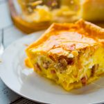 Easy Southern Italian Easter Pie