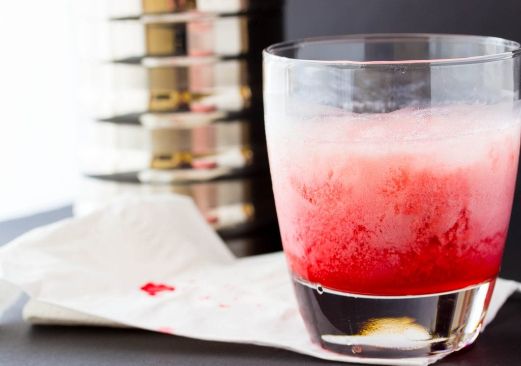 Bloody Russian Cocktail Recipe