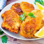 Best Italian Chicken Cutlets
