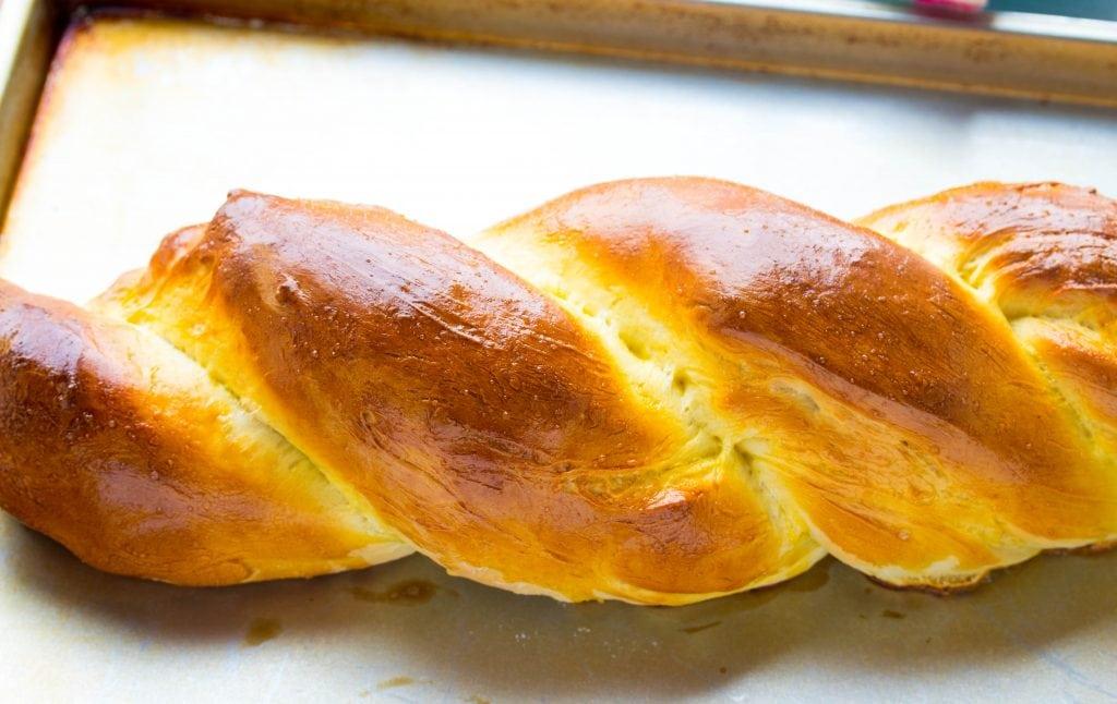 How to make Pane di Pasqua