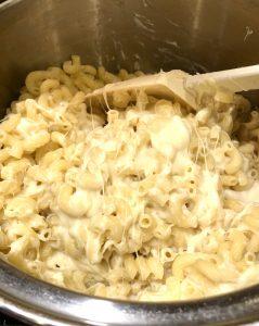 Italian Macaroni & Cheese Recipe