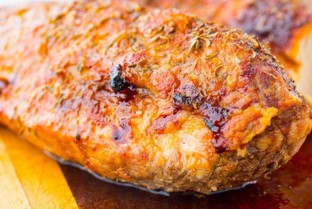 best air fryer pork tenderloin recipe