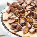 Peanut Butter Pie No Bake