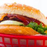 How to Make a Simple DIY Burger Bar at Home