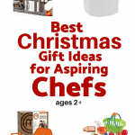 Best Gift Ideas for Aspiring Chefs